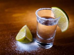 Текила как пить